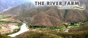 RIVER VIEW COTTAGES, CALITZDORP (14km)