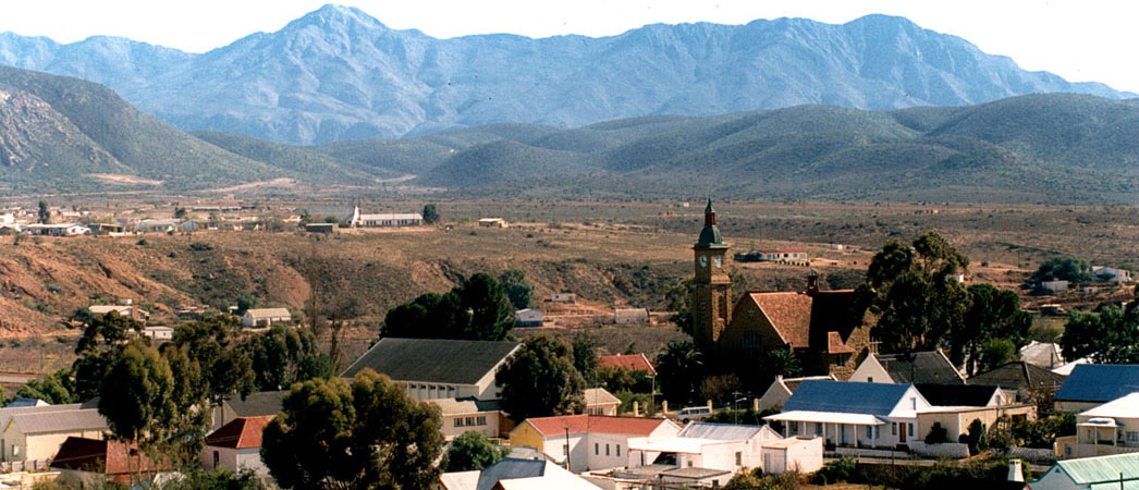 Calitzdorp-Info.co.za